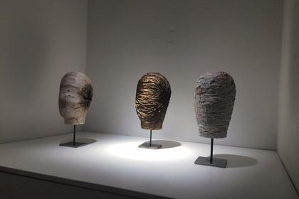 Salzburg: ALFRED HABERPOINTNER - Wooden Body & Head Work
