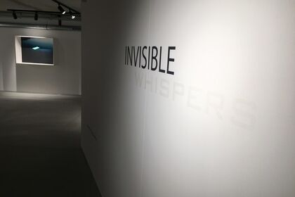 Invisible Whispers
