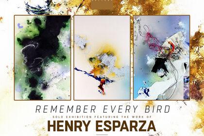 Remember Every Bird