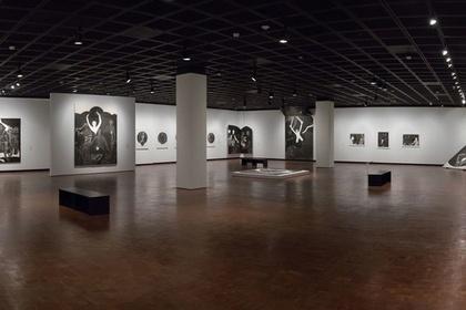 Nkame: A Retrospective of Cuban Printmaker BelkisAyón
