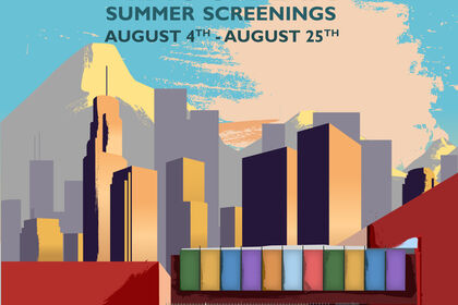 Mixografia Summer Screenings