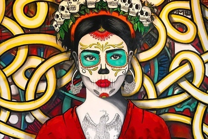 MEXICANA (Homage to the soul of Mexico)
