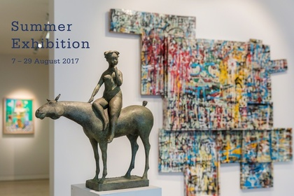 The Summer Exhibition