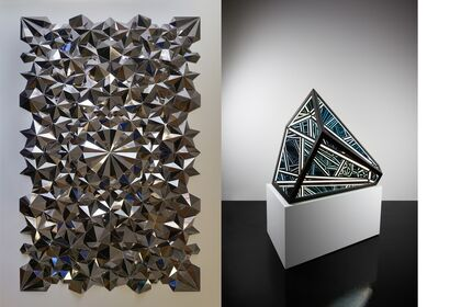 Matthew Shlian and Jason Sims: Spatial Acuity