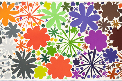 My Favourite Colour is Rainbow: Contemporary Printmaking in Colour