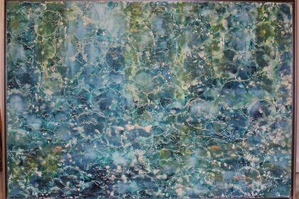 Andrea Bonfils Solo Exhibition