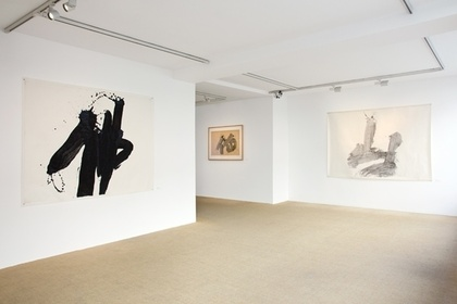 INOUE YU-ICHI Works on paper