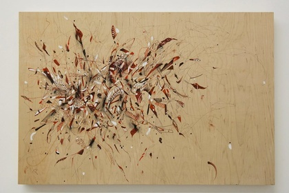Shie Moreno's Exhibition