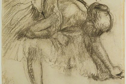 From the Hands of the Masters II: From Parmigianino to Matisse