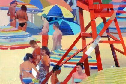Suhas Bhujbal - Summer