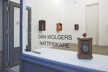 Dan Wolgers: Nattfiskare