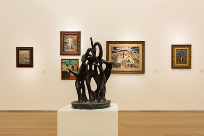 Anthropophagy and Modernity: Brazilian Art in the Fadel Collection