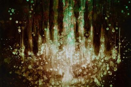 Edward Walton Wilcox: Haunted