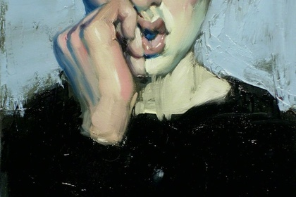 Malcolm Liepke | Altered States