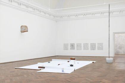 Tania Pérez Córdova: Daylength of a room