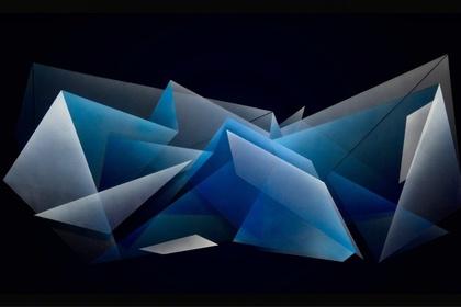 Zac Kourkoravas: New Works