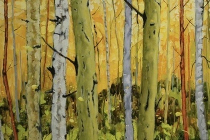Tom Gale's 70th Birthday Solo Exhibition