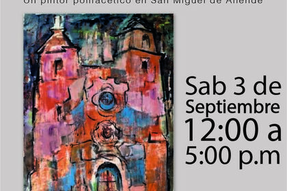 Romeo Tabuena del Cubismo Filipino al Abstraccionismo