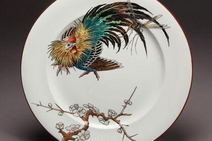 Orientalism: Taking and Making
