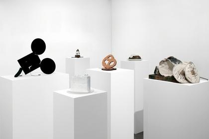 Claes Oldenburg: Sculptural Multiples