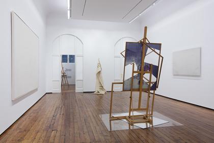 Giulio Paolini. Teoria delle apparenze. Works 1969-2015