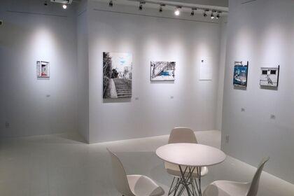REIJINSHA GALLERY - Rin Kuroki Solo Exhibition