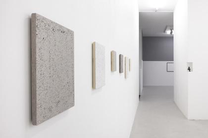Jacob Kassay / Olivier Mosset