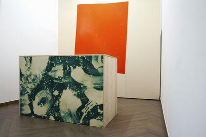 Cabinet de l'Art  Manuel Tainha