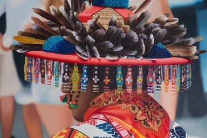 Huicholes y Otras Etnias