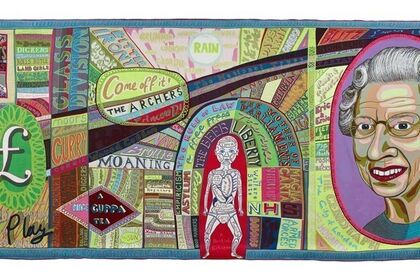 Grayson Perry : Vanity, Identity, Sexuality