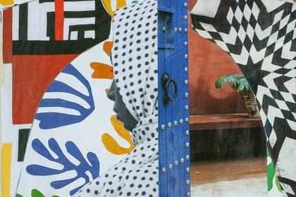 Janet Taylor Pickett: The Matisse Series