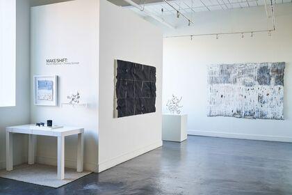 MAKE/SHIFT: Rachel Meginnes + Thomas Schmidt