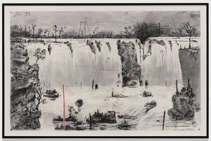 William Kentridge: Let us Try for Once