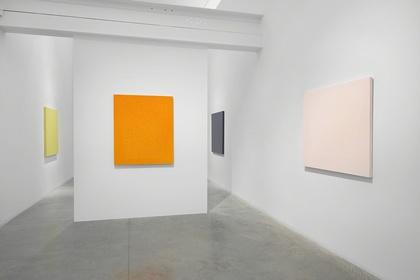 Tess Jaray: The Light Surrounded