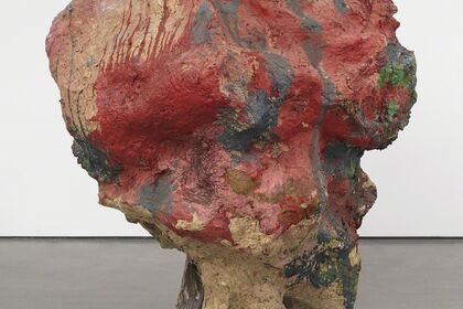 Franz West: Sisyphos Sculptures