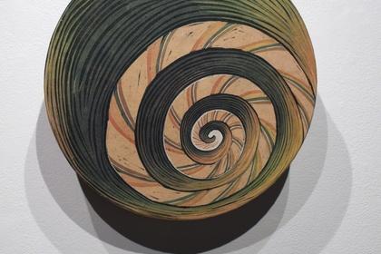 SPIN - Master of Fine Arts in Art, University of Dallas