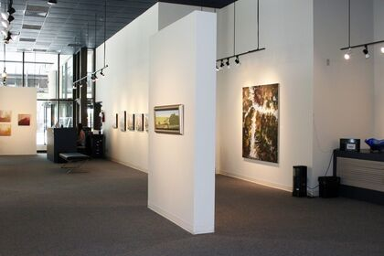 Canada Day Group Show