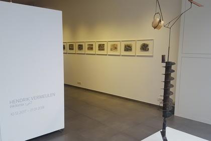 Hendrik Vermeulen 'Pikilonia + '