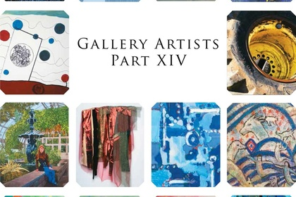 Gallery Artists Part XIV