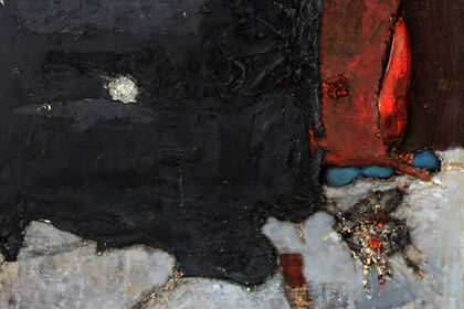 XX and XXI centuries: Polish Artists in the Art World