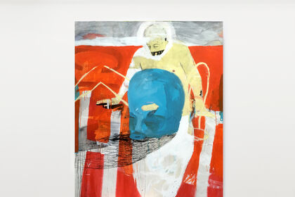 FRESHAF | Abstract Figuration |