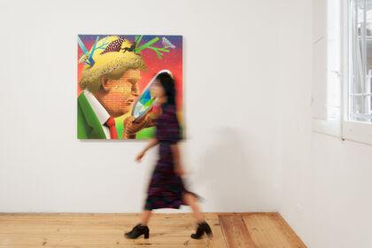 Surreal Irreverence - Hell'O | Okuda | Zebu