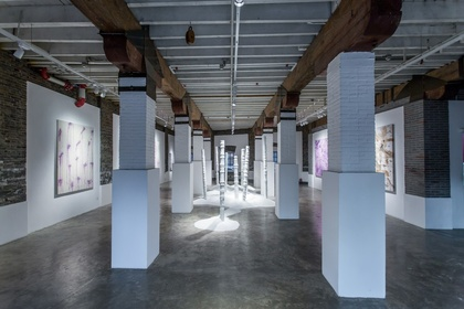 """""""WITHOUT WHY"""" - Dual Exhibition by Quentin Derouet and Wan Qiong"""