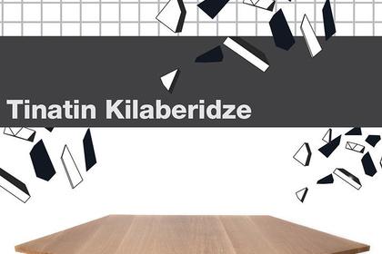 Tinatin Kilaberidze: Furniture, Lighting and Wallpaper