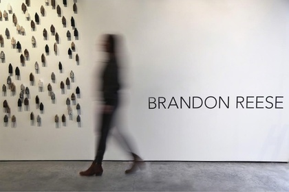 Brandon Reese : New Work
