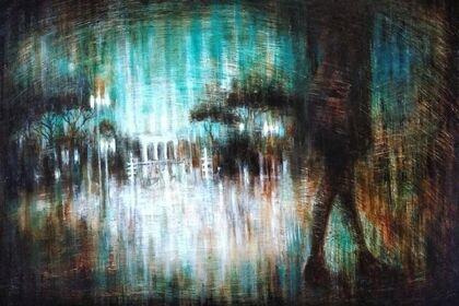 Mariarosaria Stigliano | Esterno notte