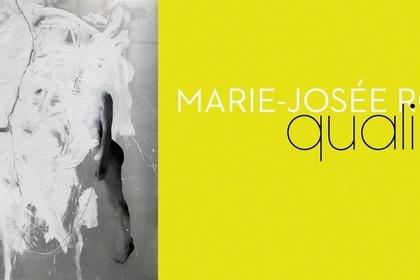 Qualia - Marie-Josée Roy