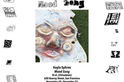 Kayla Ephros: Mood Song