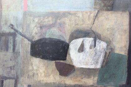Nicholas Turner 'Quiet'