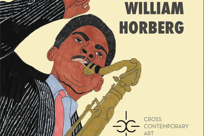 William Horberg: Portraits in Jazz